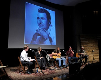 Living for a Song: Tribute to Hank Cochran at Ford Theatre